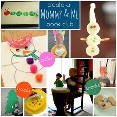 Toddler Approved!: Create a Mommy and Me Book Club {IKEA Soft Toys for Education} #IKEASoftToysEdu #CleverGirls