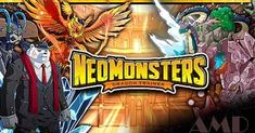 #mod_apk #TechCrue #game_mod_2020  TechCrue. com updated game Neo Monsters Mod Apk V2.12.3. You have access to free download. Share to get more free features.  Highlights: Over 1,000 monsters to collect Train monsters and see them evolve Build your epic team of 16 monsters Exciting 4 vs. 4 battles Different combos of powerful abilities Action-packed battles in different islands and dungeons Intriguing storyline that involves your character's late uncle Online battles available Neo Monsters, Mod App, Online Battle, You Monster, Dragon Trainer, Female Hero, Mobile Legends, Pvp