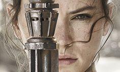 Star Wars: O Despertar da Força Ganha Novos Posters