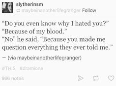 I don't exacly ship Darmione, but after this... Maybe I should change my thoughts?