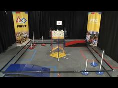 The 2014-2015 FTC Game Page | USFIRST.org