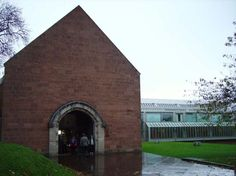 The Burrell Collection - Glasgow South