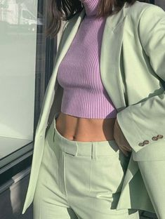 fitness apparel \ fitness app ` fitness apparel ` fitness apps free ` fitness app ui ` fitness app design ` fitness apps for women ` fitness app ui design ` fitness apps iphone Mode Outfits, Chic Outfits, Pretty Outfits, Fall Outfits, Fashion Outfits, Fashion 2020, Look Fashion, Magazine Mode, Pastel Outfit