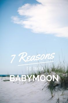 Have you heard of a babymoon? It's the expectant parent equivalent to a honeymoon. Read on to find 7 convincing reasons to take a babymoon. Romantic Vacations, Romantic Getaway, Travelling While Pregnant, Traveling, Before Baby, Fun Activities, Family Travel, Travel Inspiration, Photos
