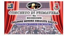 4^ edizione Concerto di Primavera - Martedì 25 aprile 2017 alle ore 19.00 al Teatro Alikia di Cirò Marina.  - http://www.eventiincalabria.it/eventi/concerto-di-primavera-2/