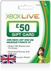 Xbox Live UK Gift Card. Xbox Live Gift Card (UK) allows instant access to a vast selection of downloadable content, including games and add-ons, high-definition movies and TV shows, sports and more, right on your Xbox One, Xbox 360 or Windows Phone 8.