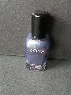 Zoya - Fei Fei Oanvänt Googla för bättre färg Frakt tillkommer Pris: 65:-