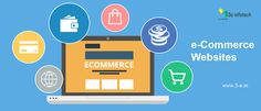 We develop e-commerce responsive  website to reach your customers where they are. www.3-e.in