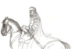 King Dorrol of Kallorm