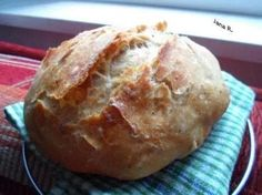 Russian Recipes, Freshly Baked, Bread Baking, Recipies, Food And Drink, Healthy Recipes, Cooking, Ethnic Recipes, Polish