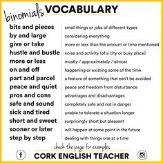 vocabulary related to travel English Sentences, English Vocabulary Words, Learn English Words, English Phrases, English Idioms, English Study, English Lessons, English Grammar, English Language Learning