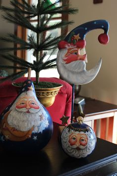 Loved Ones Ever-present at the Holidays