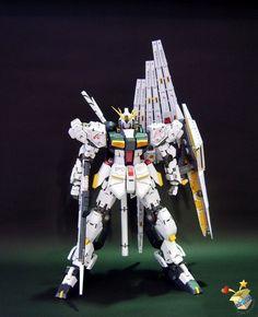 RX-93 Nu Gundam