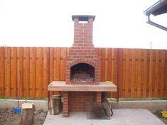 Brick Built Bbq, Brick Bbq, Barbecue Design, Grill Design, Outdoor Barbeque, Persian Architecture, Backyard Kitchen, Outside Furniture, Brick Building