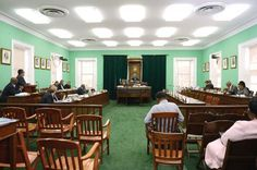 Bahamas - Parliament of the Commonwealth of the Bahamas