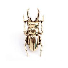 Gucci Falena Insect-Print Leather Top Handle Tote ( 3 6978905710e15
