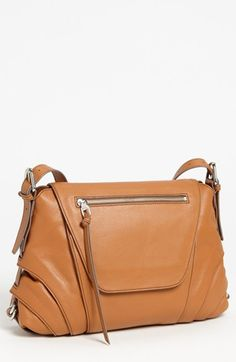Kooba  Brielle  Leather Crossbody Bag available at  Nordstrom Crossbody Bags ace66d4030aec