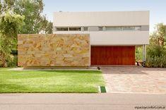 #Fachada #Facade #Casa #Arquitecto Luis Luchesi