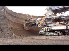 Těžba nerostných surovin v ČR - YouTube