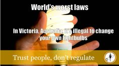 World's Worst Laws