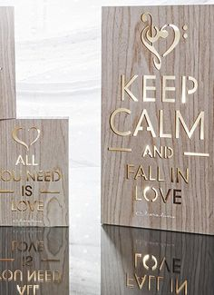 Love is in the Air with Mariage by Claraluna Lecce