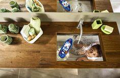 Lago Interior Design Bathroom Depth Basin #arlydesignparis