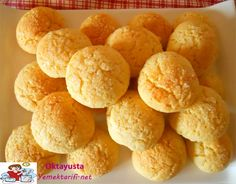 Lor Kurabiyesi Must done Fruit Biscuits, Biscuit Cookies, Biscuit Recipe, Cookie Dough, Fruit Cookies, Filled Cookies, Flan, Glazed Cherries, Cookie Recipes