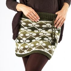 Wool Skirt » visit POCAIDO ROCK SHOP for these #Sidepockets by the picture-link. #Moshiki #Wrapskirt #Wickelrock #Roecke #clothing #fashion #moda #Mode #Style #Shop ➦ pocaido.com