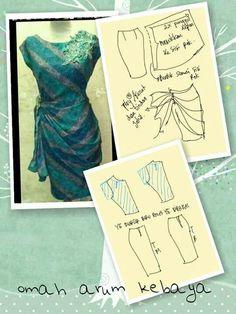 Lace - dress