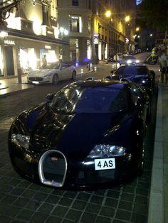 The cars out here in #Monaco are ridiculous! Lamborghini, Bugatti Veyron, Aston Martin, Bentleys, Mercedes!