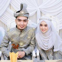 Konsep pengantin Melayu berhijab: simpel dan sederhana tanpa mengurangi kesan sakralnya