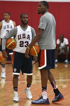 a50929769e9 13 Best USA Basketball minicamp - Who s wearing what  images