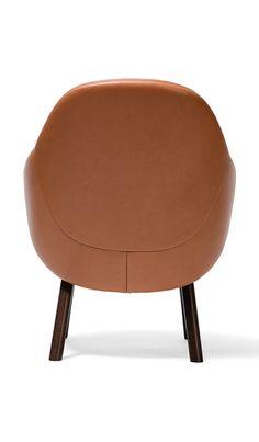 Lounge křeslo Alba | TON a.s. - Židle vyrobené lidmi