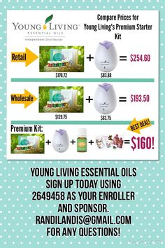 17 Best YOUNG LIVING images | Young living essential oils