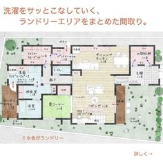 House Layouts, Laundry Room, Ideal Home, House Plans, Sweet Home, Floor Plans, House Design, Flooring, How To Plan