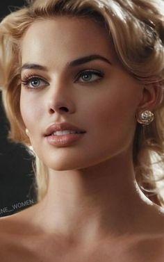 Beauty Photography, Portrait Photography, Hot Blonde Girls, Arabian Beauty, Most Beautiful Eyes, Celebrity Stars, Beautiful Women Pictures, Light Hair, Beautiful Actresses