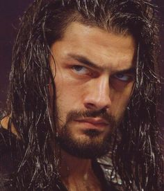 Roman Reigns Sexy Look!!!