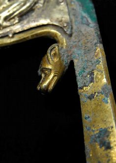 Rare medieval treasures found at Furness Abbey.