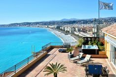 Hotel la Pérouse, Nice - Hotel in Nice, French Riviera Best Honeymoon Resorts, Romantic Honeymoon, Nice France Hotels, Promenade Des Anglais, Destinations, Best Boutique Hotels, Hotel Amenities, Best Hotel Deals, Beautiful Villas
