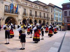 Oviedo. Spain