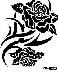 butterfly and flower tattoos - Google zoeken