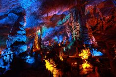 Whether naturally formed or man-made, these stunning caves throughout Israel will have you putting on your Indiana Jones hat for some serious discovering.