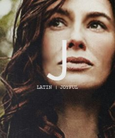 1000+ images about Jocelyn Fray on Pinterest | Lena headey ...