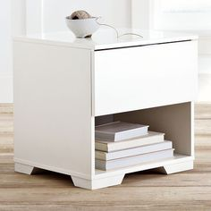 because I will need a 2nd nightstand!