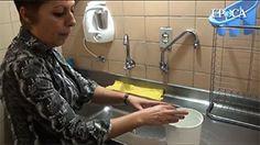 Moradora de São Paulo reduz conta d'água em 85% (Foto: Reprodução) - http://epoca.globo.com/colunas-e-blogs/blog-do-planeta/noticia/2014/11/moradora-de-sao-paulo-breduz-conta-dagua-em-85b.html