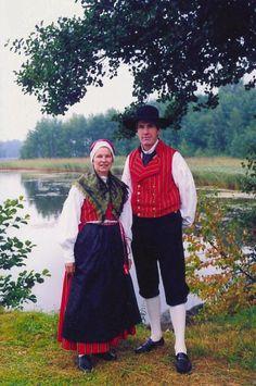 Oravais Oravais, Österbotten Folkdräkter - Dräktbyrå - Brage Folk Costume, Costumes, Dna Genealogy, Folk Clothing, Costume Patterns, Daily Dress, Folk Fashion, Ancestry, Traditional Dresses