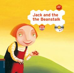 Jack and the beanstalk. Laura Barella. Edelvives, 2011