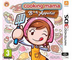 Prezzi e Sconti: #Cooking mama: bon appétit! (3ds)  ad Euro 29.89 in #Idealo #Giocattoligaming giochi