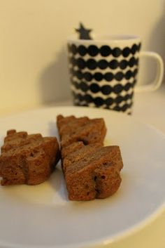 mini cupcakes w/ taste of gingerbread