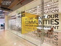 10 x inspiratie voor uw nieuwe design kantoorinrichting « De Kantoorinrichter De…